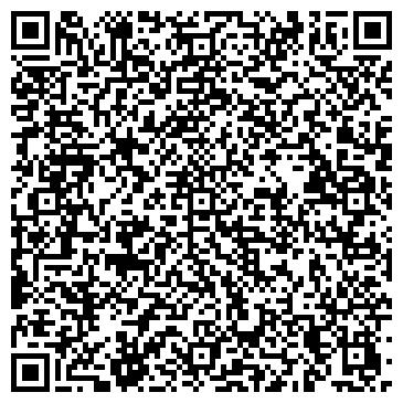 QR-код с контактной информацией организации Берлин престижбуд, ЧП