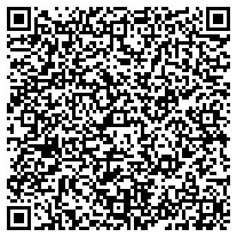 QR-код с контактной информацией организации ЭнергоЛаб, ООО