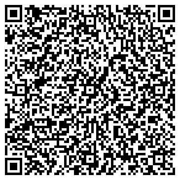 QR-код с контактной информацией организации Теплоинстрой, ООО