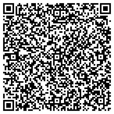 QR-код с контактной информацией организации Аквитенс, ООО