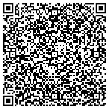 QR-код с контактной информацией организации OFF-Club (Офф Клаб), ООО