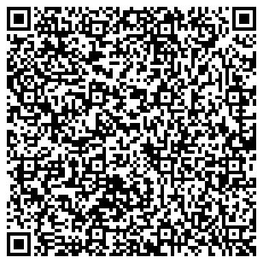 QR-код с контактной информацией организации ЛИДЕР-ГРУП, ООО