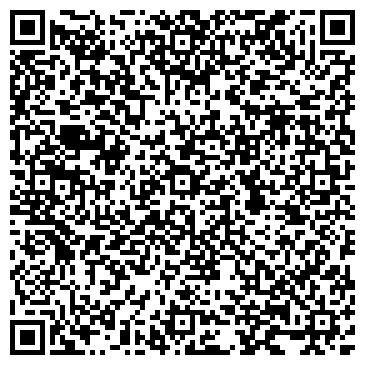 QR-код с контактной информацией организации Славянская газовая компания, ООО