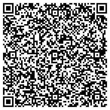 QR-код с контактной информацией организации С.К. Дизайн, ЧП