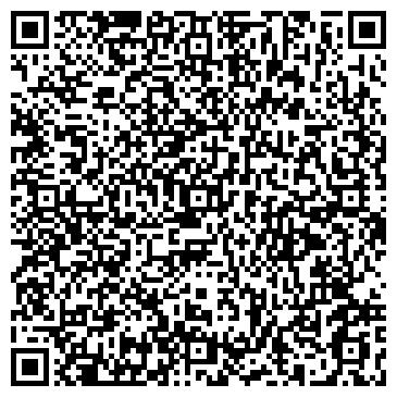 QR-код с контактной информацией организации Будпласт 2, ЧП