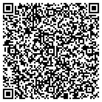 QR-код с контактной информацией организации Содружество, ЗАО
