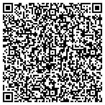 QR-код с контактной информацией организации Компания Геосфера, ЧП