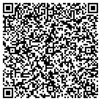 QR-код с контактной информацией организации Архбудконтракт, ООО