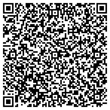 QR-код с контактной информацией организации Студия авторских интерьеров, ООО