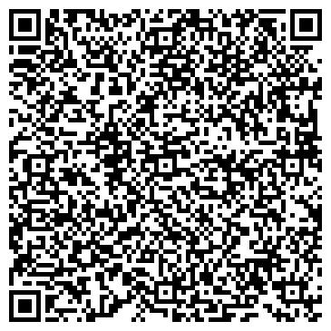 QR-код с контактной информацией организации Укринжтехстрой, ГП