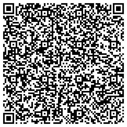 QR-код с контактной информацией организации Элитная генетика Гермитаж (Hermitage)