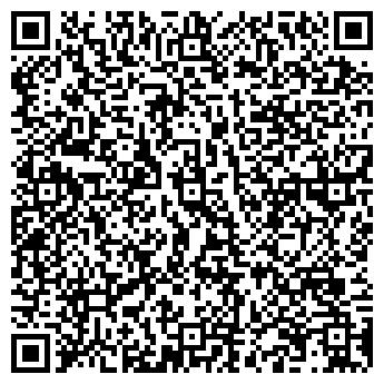 QR-код с контактной информацией организации Machinemaster, ЧП