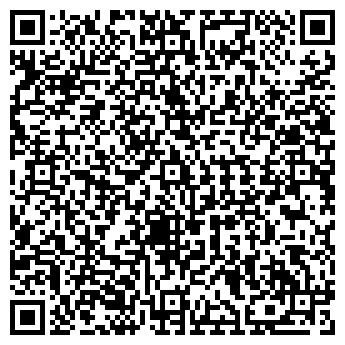 QR-код с контактной информацией организации Мапгеосистем, ЧП