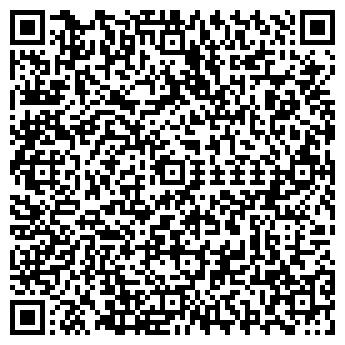 QR-код с контактной информацией организации Украгрос, ЧП