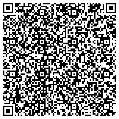 QR-код с контактной информацией организации Южный, Специальный центр аэрокосмических технологий
