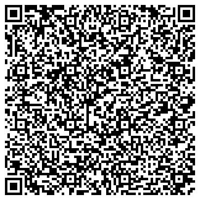 QR-код с контактной информацией организации Центр иноовацонных технологий Уголь Донбасса, ЧП