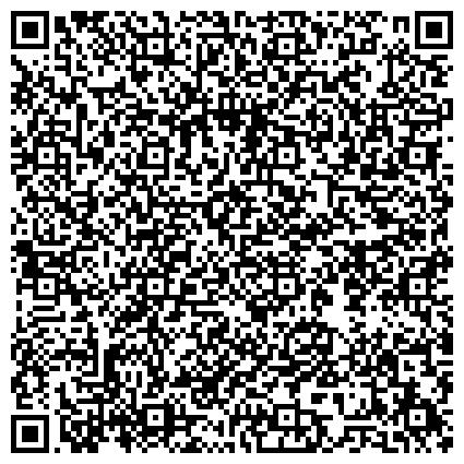 QR-код с контактной информацией организации Причерномор ГРГП (государственное региональное геологическое предприятие), ГП