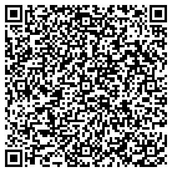 QR-код с контактной информацией организации НАК Надра Украины Черниговнефтьгазгеология, ДП