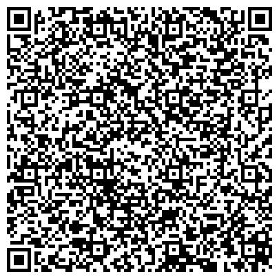 QR-код с контактной информацией организации Аква юг, ООО Украинский центр подводной технической деятельности