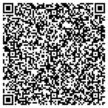 QR-код с контактной информацией организации АКВА2001, СПД