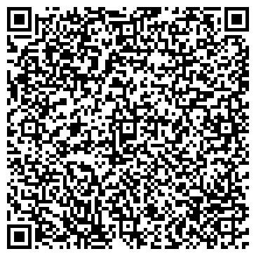 QR-код с контактной информацией организации Акватерра, ЧП