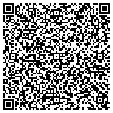 QR-код с контактной информацией организации МФ Интеркрайт, ЧП