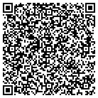 QR-код с контактной информацией организации СК Техфлот, ООО
