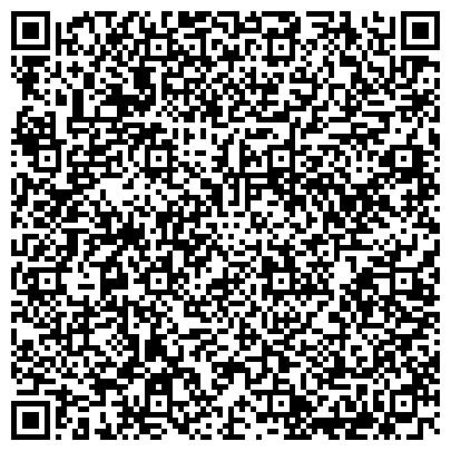 QR-код с контактной информацией организации Институт горно-химической промышленности, ОАО (Гирхимпром)