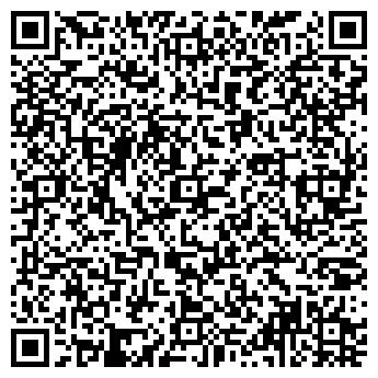 QR-код с контактной информацией организации ОКБ спецтехника, ООО