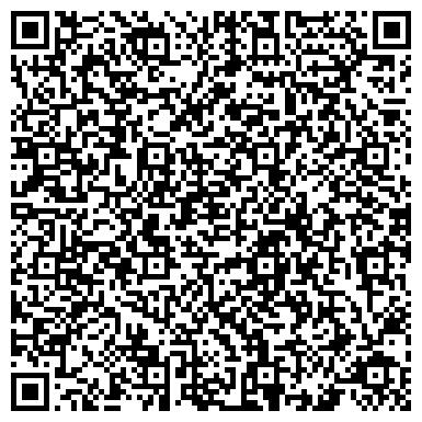QR-код с контактной информацией организации Мега Инвест Энерджи, ООО