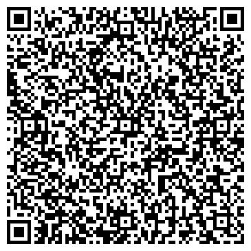 QR-код с контактной информацией организации Металл-строй, ООО
