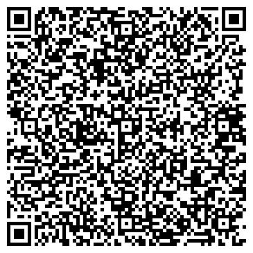 QR-код с контактной информацией организации Вектор Рич, ООО