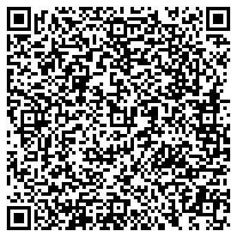 QR-код с контактной информацией организации FGL Energy, ООО
