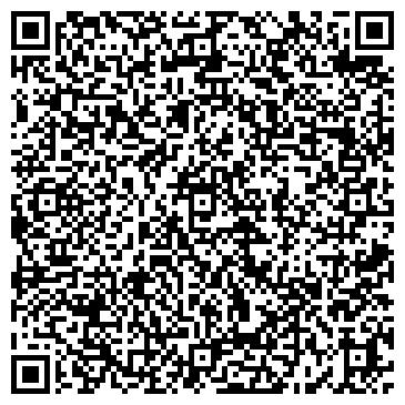 QR-код с контактной информацией организации Укрэнергоналадка, ООО
