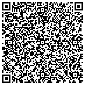 QR-код с контактной информацией организации Альтернатива, ЧП