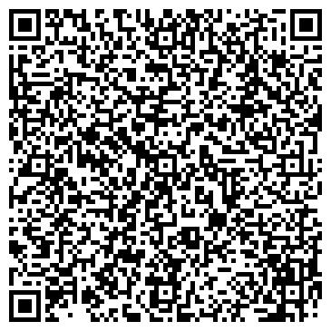 QR-код с контактной информацией организации СП Укрэнергочермет, ЗАО