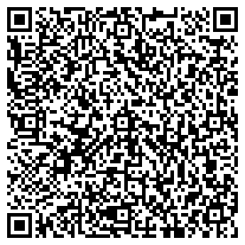 QR-код с контактной информацией организации Тринион, ООО
