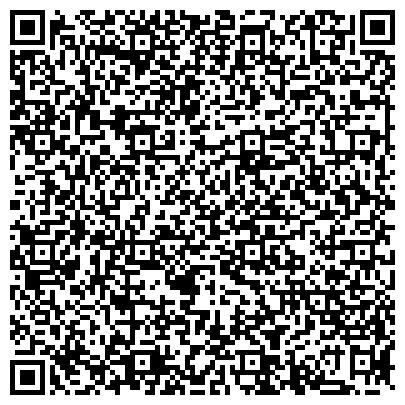 QR-код с контактной информацией организации Полтавский завод технологического оборудования ПЗТО, ООО