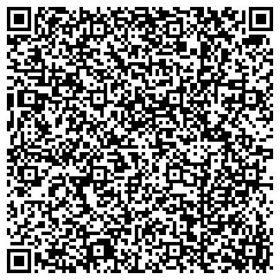 QR-код с контактной информацией организации Углетехник Монтажно-наладочное предприятие, ООО