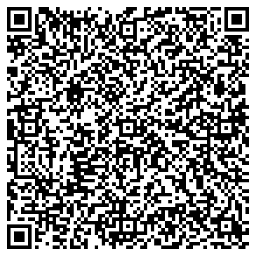 QR-код с контактной информацией организации УПТК Будсервис, КП