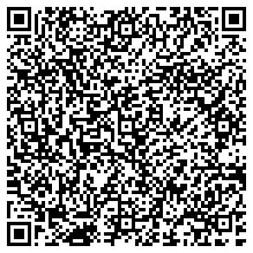 QR-код с контактной информацией организации Титанхим, ЧП