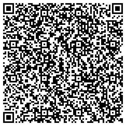 QR-код с контактной информацией организации Бюро Энергоменеджмента, Компания.