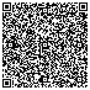 QR-код с контактной информацией организации Оскаленко, ЧП