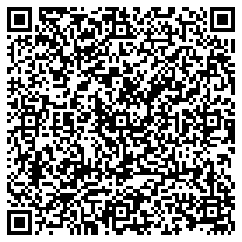 QR-код с контактной информацией организации ЗСМ, ЧП