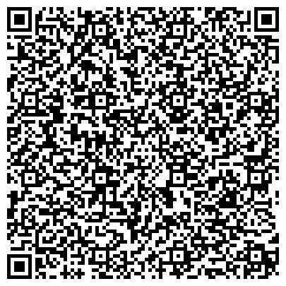 QR-код с контактной информацией организации Еврококс, ООО Международная научно технологическая компания
