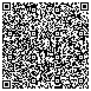 QR-код с контактной информацией организации Интерсед Украина, ООО