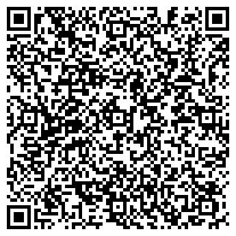 QR-код с контактной информацией организации Медесан АИС, ЗАО