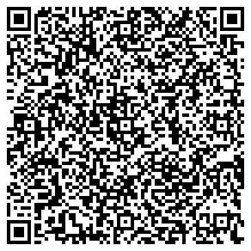 QR-код с контактной информацией организации Инвест-сервис, ЧП