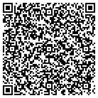 QR-код с контактной информацией организации Истаэнерджи, ООО