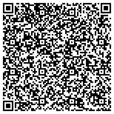 QR-код с контактной информацией организации КривбассВзрывпром, ОАО